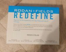 Rodan and Fields Redefine regimen - TRAVEL SIZE