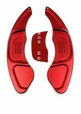 Palette Cambio Manager Leva Paddle Golf 7 Gti R GTD Polo 18 Scirocco Fl Rosso P