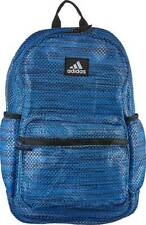 Adidas Striker Small Duffel Bag RedBlack