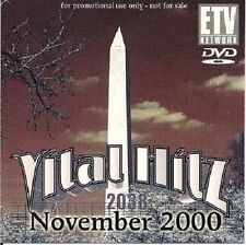 ETV Vital Hitz DVD - November 2000