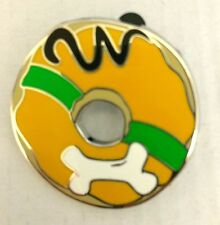 Disney Mickey & Friends Donut Mystery Pin Pack Pluto