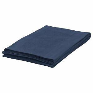 "INDIRA Bedspread, blue, lilac, 91x98 """
