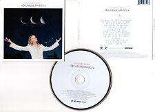 """VERONIQUE SANSON """"Plusieurs Lunes"""" (CD) 2010"""