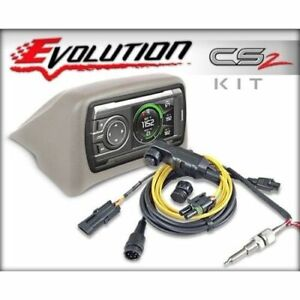 Edge Products 15001-1 Evolution CS2 Combo Kit, For Ford 7.3L Power Stroke NEW