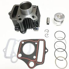 Honda Cylinder Piston Kit Assembly 50CC  Z50 XR50 CRF50 Dirt Bike Pit Bike New