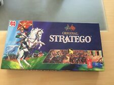 Original Stratego Game Spare Part - Choose Your Own Piece By Jumbo Hausemann