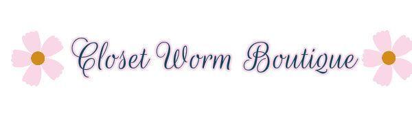 Closet Worm Boutique