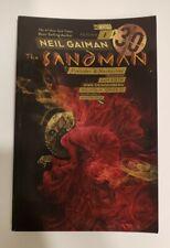 Vertigo The Sandman Neil Gaiman Volume 1 Preludes & Nocturnes 30th Anniversary