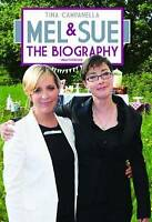 """NEW"" Mel and Sue: The Biography, Tina Campanella, Book"