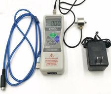DS2-500N High Precision Digital Force Gauge Dynamometer / Tension Meter