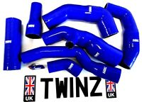 FORD MONDEO MK3 2.0/2.2 TDCi SILICONE INTERCOOLER TURBO HOSE KIT PLUS AIR INTAKE
