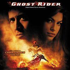 Ghost Rider [CD]