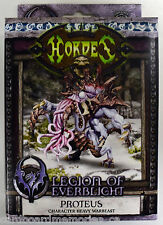 Hordes Legion of Everblight Proteus Character Heavy Warbeast PIP 73097 - NEW