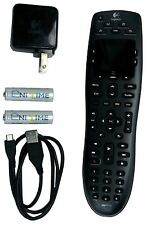 LOGITECH HARMONY 700 UNIVERSAL REMOTE CONTROL TESTED WORKING 12373