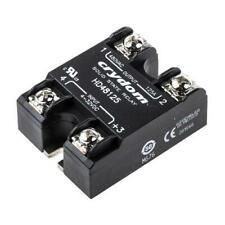 1 x Crydom 125A Solid State Relay, Panel Mount SCR, 530V Maximum Load