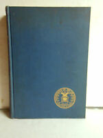 VINTAGE 1956 THE UNITED STATES AIR FORCE DICTIONARY JOHNSON AFB NC GOOD SHAPE