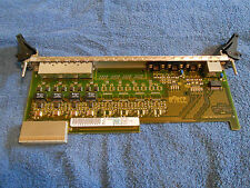 FORCE COMPUTER CENTELLIS RTB-E1 TRANSITION CARD WITH 1 10BASET PORT, 3  DEBUG...