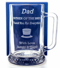 Glass Ale/Bitter Glasses/Steins/Mug Collectable Beer Tankards