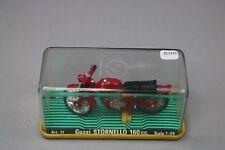ZC1331 Mignon model 11 Moto miniature 1/24 Guzzi Stornello 160 cc Micromodelli
