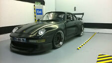 1/18 Porsche 911/ 993 Turbo Tuning Modifiée UNIQUE Anson