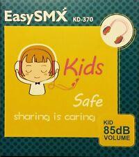 Casque audio enfant Easy SMX