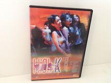 HIGH K DVD TI LUNG , CHRISTINE ENG , SHERMING YIU, LOK MAN, JERRY LEUNG