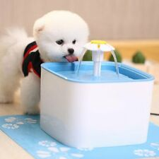 @ Automatic Cat Water Fountain Water Fountains Dispenser pet drinking Kd