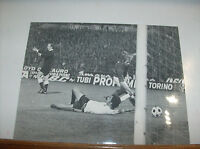Foto Original Torino 15/6/1980 Italia-Inglaterra 1-0 Benetti en Acción