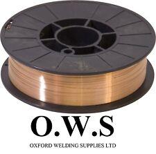 Mig Welding Wire A18 5KG x 0.8mm Mild Steel