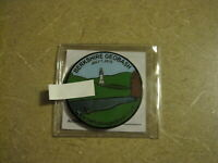 Geocaching 1st Annual Berkshire GeoBash Event Geocoin with Proxy ~ Trackable/New