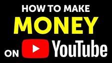 YouTube Videos For Cash  Video Wordpress Website amazon/aliexpress/ebay- ready