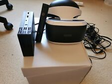 CASQUE VR + CAMERA PLAYSTATION 4 PS4 (vendeur pro)