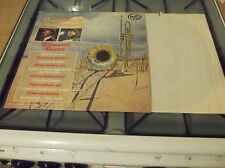 Lennon & McCartney Tijuana Style First Press LP