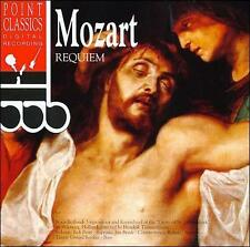 Various Artists : Mozart: Requiem CD