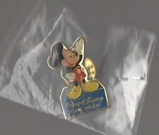 Pin's Disney / Mickey (Home Vidéo)