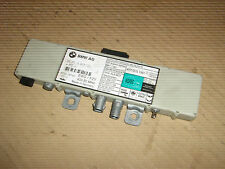 Verstärker Sperrkreis BMW E46 / 65.25-6 907 123 - 65256907123 - 6907123 Antenne