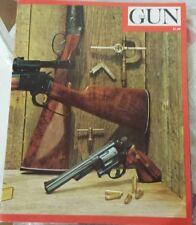 Vintage 1964 Larry Koller The Gun Magazine Pocket Books, Inc Rare