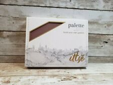 Ittse The Palette Magnetic - Build Your Own Palette - Vegan Leather - New
