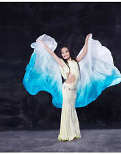New Arrivals Belly Dance Silk Veil Gradient Color for Sale