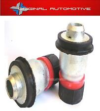 FITS RENAULT MEGANE SCENIC 02>  FRONT NEW SUBFRAME BUSHS X2 FAST DESPATCH