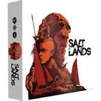 SALTLANDS BOARD GAME BRAND NEW & SEALED
