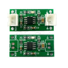 DC 3.5~6V To DC1.5V/3V/4.5 1A NiMH Rechargeable Battery Charger Module 1S/2S/3S