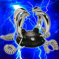Shock Revenge Shocking Game Funny Lightning Reaction Reloaded Electric Toy If