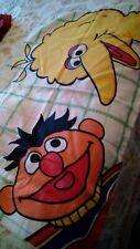 Sesame Street Sheet Set Twin Size
