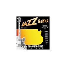 Thomastik-Infeld BB111 Jazz BeBop Nickel 11-47 Electric Guitar Strings