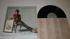 CLIFF RICHARD - NOW YOU SEE ME... / USED VINYL LP / 1982 EMI ST 17081