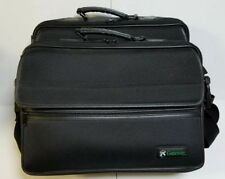 "15"" 'Gateway' LAPTOP NOTEBOOK COMPUTER Messenger Bag Shoulder Black Briefcase"