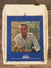 FARON YOUNG Free and Easy (8-Track Tape)