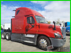 2015 Freightliner Cascadia  REPAIRABLE # FSFP6998  R  IL