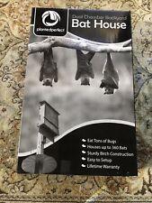 Nib Birch Bat House, Houses Up To 360 Bats